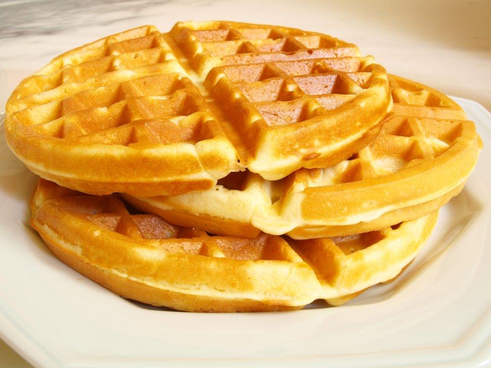 Waffle Fácil - Cópia