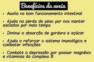 benefícios-da-aveia