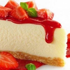 Cheesecake Dalton Rangel