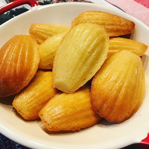 madeleines CozinhaJunior
